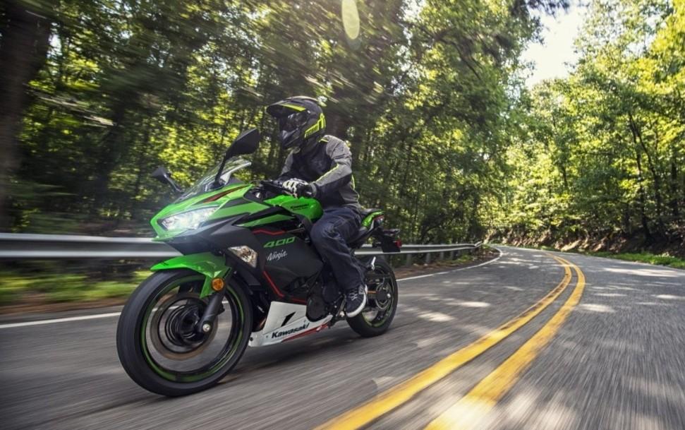 Kawasaki Siap Luncurkan New Ninja ZX-4R November Mendatang
