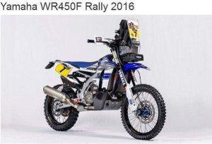 2016 Yamaha WR450F Rally Otoborn 03