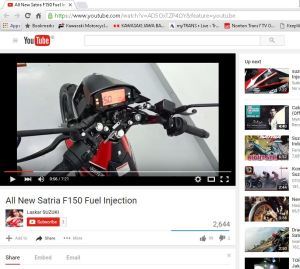 captured from laskar suzuki YouTube