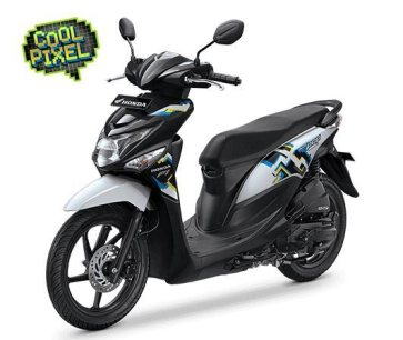 honda-beat-pop-cool-pixel-harmony-black-white-hitam-putih-2016