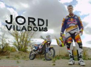 Jordi Viladoms KTM Dakar Capture by Otoborn 01