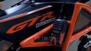 Supra GTR Adventure