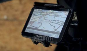 Supra GTR GPS Holder