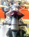 Aprilia RSV4RF belakang
