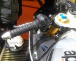 Aprilia RSV4RF panel kiri