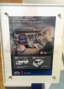 Datsun GO Panca Special Promo