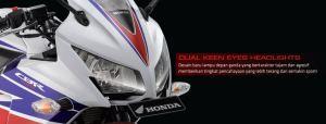 Honda CBR 250R Single Dual Keen