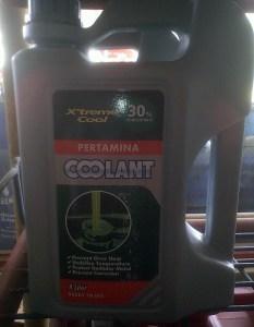 Pertamina Coolant 2