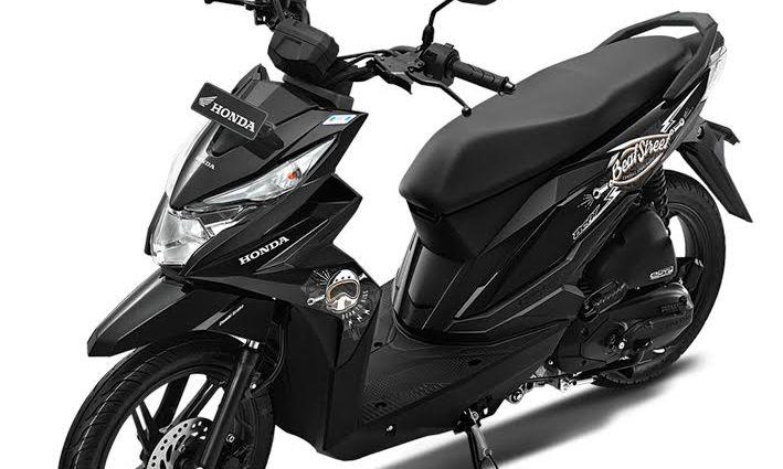 Honda New Beat Street Rilis Bukan Sebagai Pesaing Yamaha X