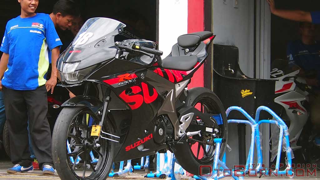 Alamat Showroom Suzuki Wilayah Jawa Tengah