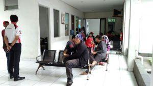 Bekerja sama Tingkatkan Kualitas Hidup Melalui Bantuan Kaki Palsu Disabilitas