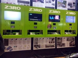 Z3RO Ternyata Menawarkan Solusi Peredam Getaran Suara dan Panas Mobil Kesayangan