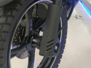 Harga Aksesoris Yamaha New X Ride 125 Terbaru Nih Bray