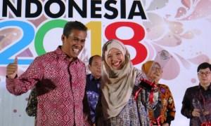 19 Penghargaan The Best Contact Center Indonesia 2018 diborong AHM