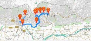 Cara Daftar Tour of Bhutan 2018 Bareng Royal Enfield