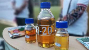 SPBU Wajib Jual BBM Biodiesel 20 (B20) Atau Terkena Sanksi Denda
