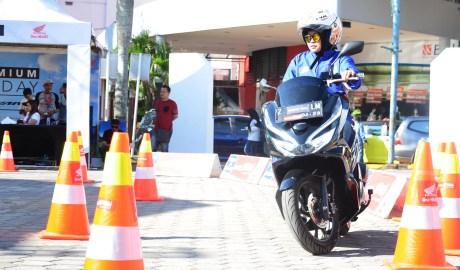 Honda Matic Premium 2018 Diselenggarakan di 5 Kota