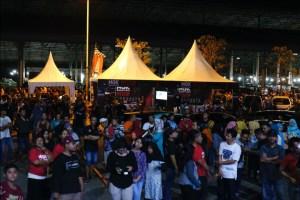 NGK Pitstop Menyambut Hari Komunitas Nasional 2018 di Surabaya