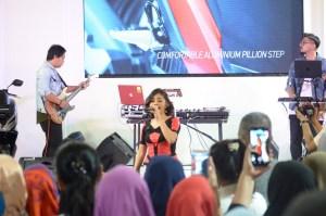 Inilah Skutik Honda Jagoan Jakarta Tangerang Yang Mempesona Honda Matic Premium Day 2018
