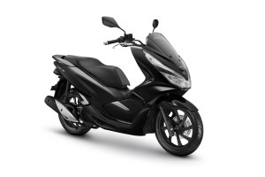 Honda PCX Warna Baru