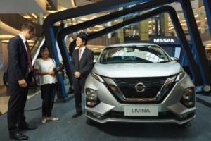 Nissan Livina 2019 All New
