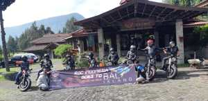 Rebel Owner Community ROC Turing Ribuan Kilometer