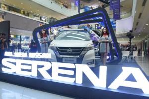 Nissan Serena OTR Medan