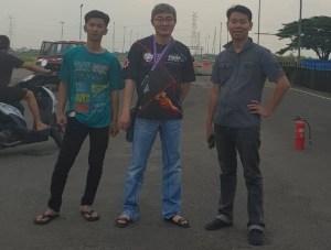 New Kijang Innova Tercepat Di Indonesia Hajar Sirkuit GBT!