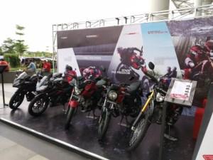 Honda Jawa Barat Kembali Menggelar Honda Sport Motoshow 2019