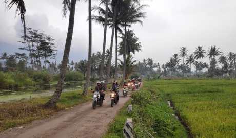 Festival Motor Lelaki