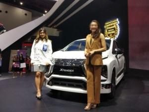 Mitsubishi Xpander Limited Pilihan Smart Keluarga Millenial