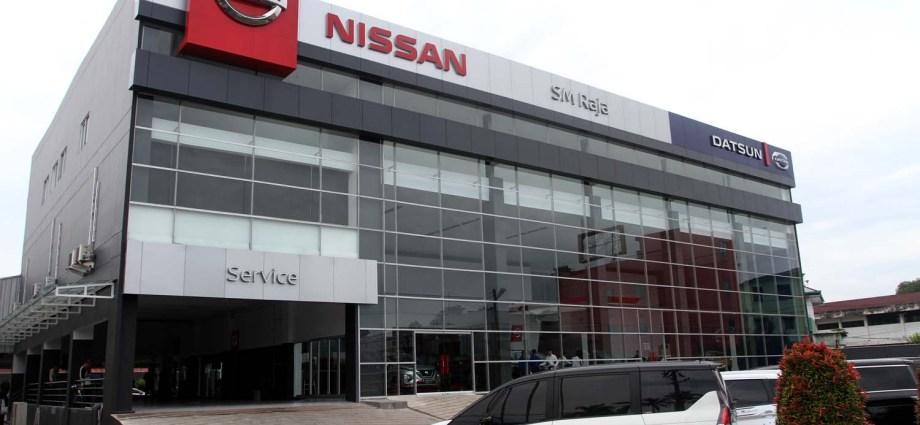 Dealer Medan Nissan Datsun SM Raja Resmi Dibuka
