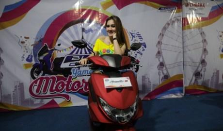 Anji Nella Kharisma Manggung Lagi di BYMS Belitung dan Sidoarjo Agustus Nanti Bray