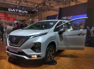 Nissan Livina Layak Dibeli