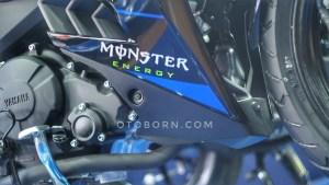 Facelift Yamaha MXKing Keyles ABS dan VVA 155CC Semakin Memanas