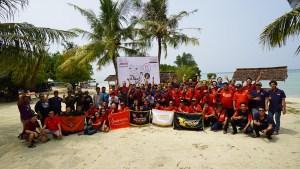 Touring 13 Tahun Innova Community Gass ke Lampung dan Penanaman Bibit Bakau