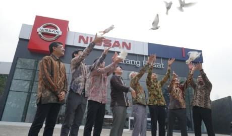 Dealer Nissan Datsun Cilegon