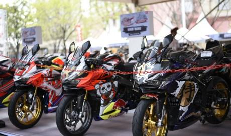Daftar Pemenang Honda Modif Contest 2019 seri Jakarta