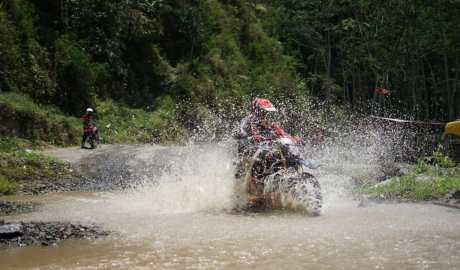 CRF Day X-Pedition Java