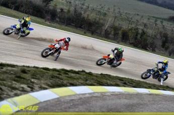 VR46 The Ranch 4 rider