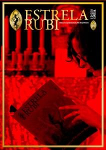 Revista Estrela Rubi, Ed. Especial - Luxo