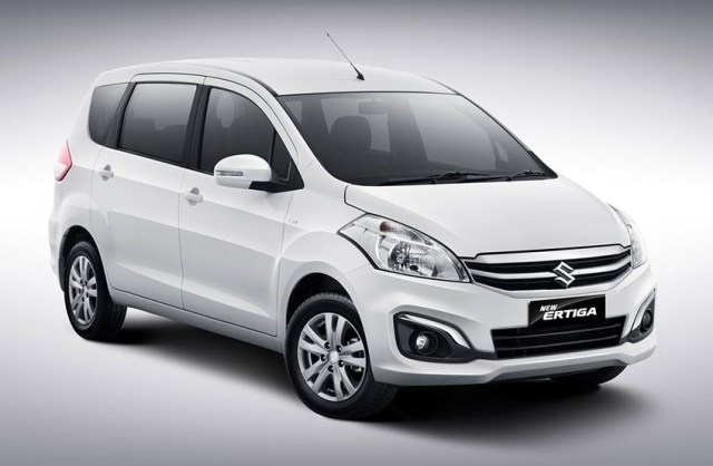 Kelebihan dan Kekurangan Suzuki Ertiga Lengkap