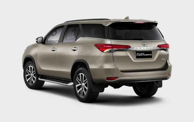 Kelebihan dan Kelemahan Toyota Fortuner Lengkap