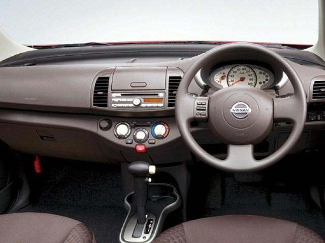 Kelebihan dan Kelemahan Nissan March