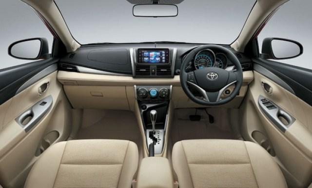 Kelebihan dan Kelemahan Toyota Vios