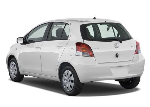 Kelebihan dan Kekurangan Toyota Yaris Gen 1