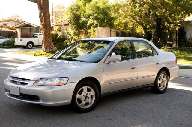 430 Koleksi Modifikasi Mobil Honda Accord Vti 2001 Terbaru