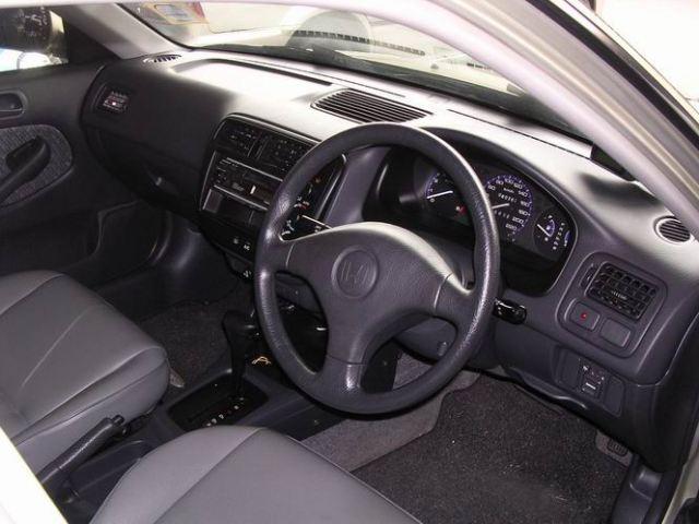Kelebihan dan Kekurangan Sedan Honda Civic Ferio