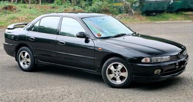 5700 Modifikasi Mobil Mitsubishi Eterna HD