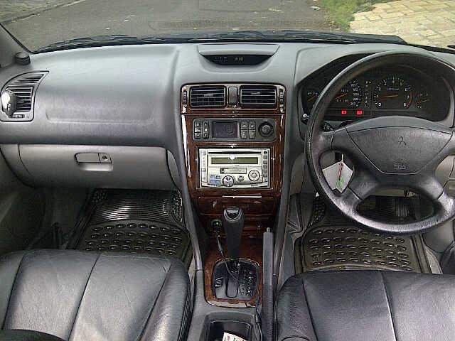 Kelebihan dan Kekurangan Sedan Mitsubishi Galant Hiu